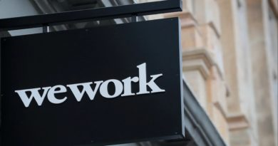 After postponing IPO, WeWork make staff cuts just within hours of it