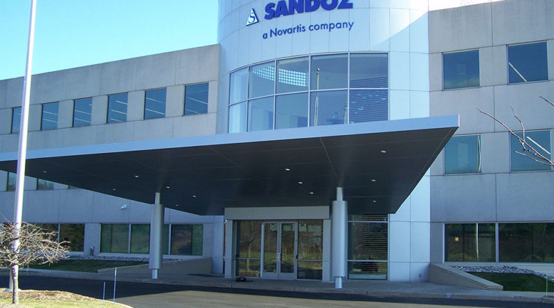 Sandoz Receives FDA Approval for Ziextenzo