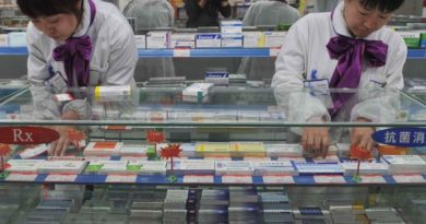 China Looks to Bulk-buy Scheme to Reduce Pharma Price Gaps