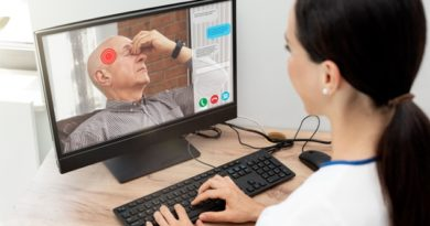 Incorporating TeleHealth Helps Hospital to Reduce Overflow Hours in ER from 1700 to 48